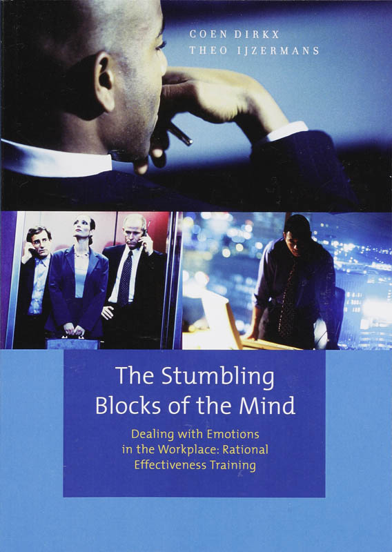 The stumbling block of the mind