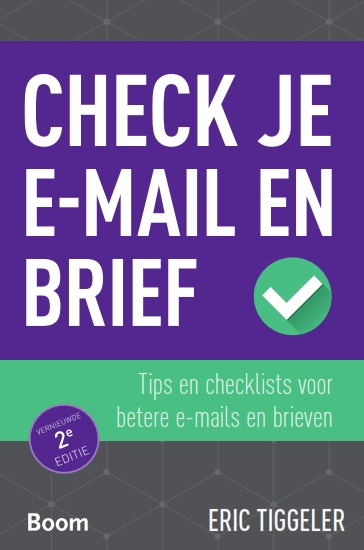 Check je e-mail en brief