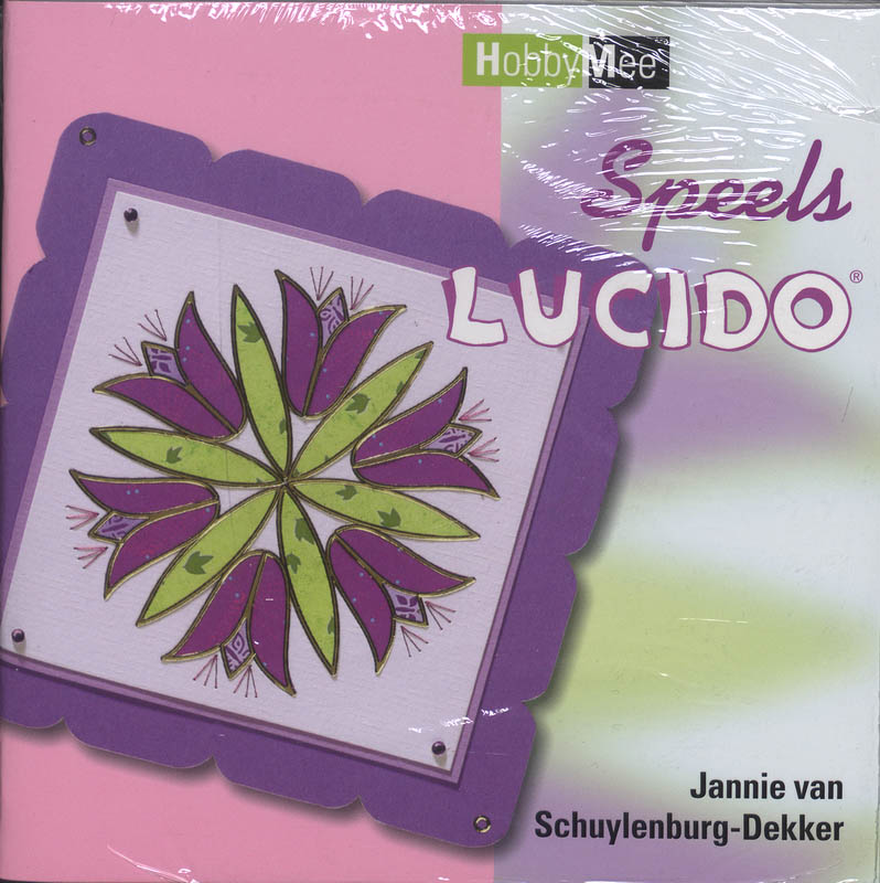 Speels Lucido set 2 ex