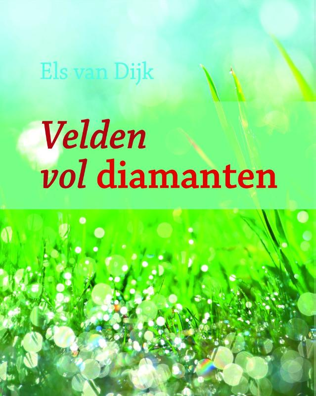 Velden vol diamanten