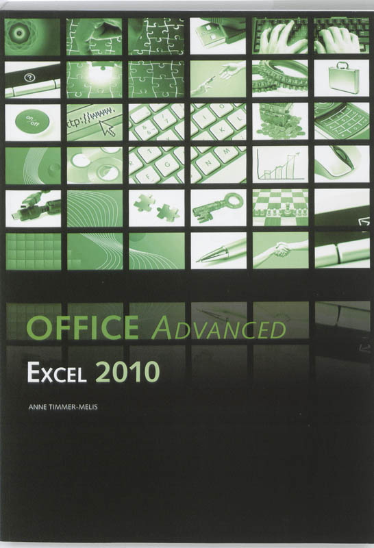 Office Advanced Excel 2010