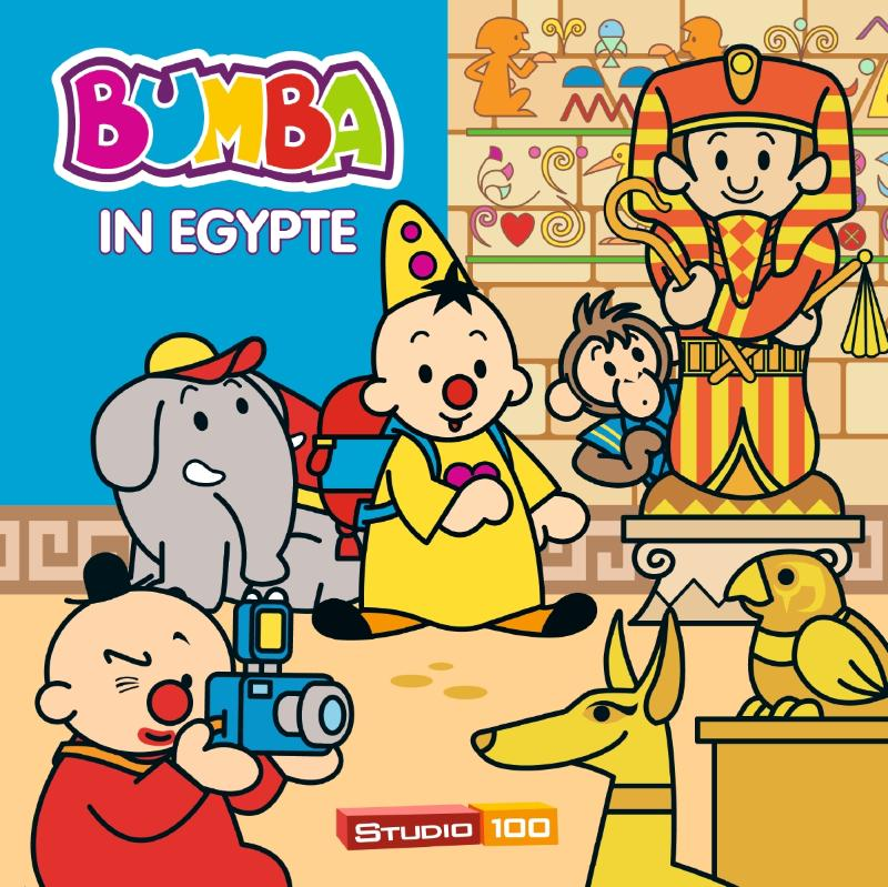 Bumba in Egypte