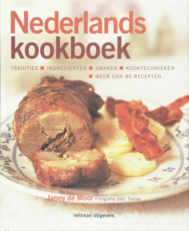 Nederlands kookboek