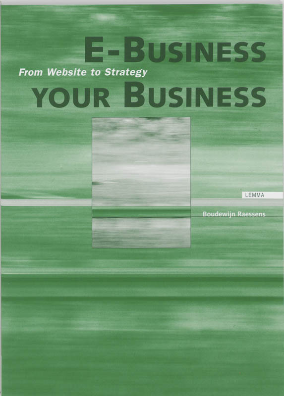 E-Business your Business