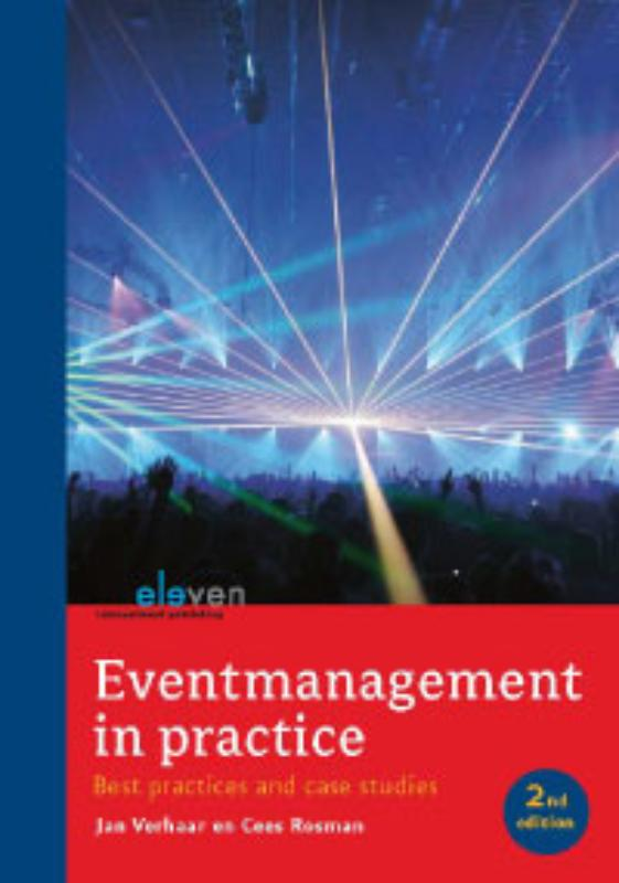 Eventmanagement in de praktijk, Event management in practise