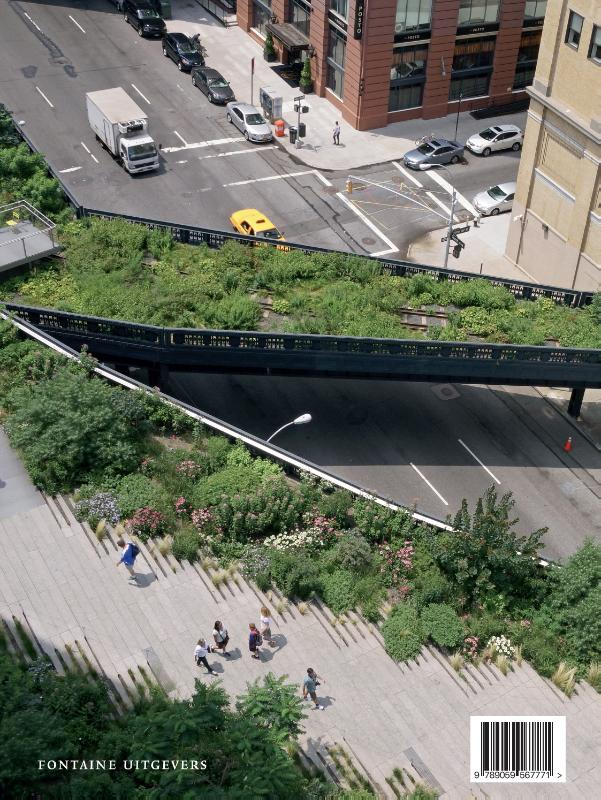 Gardens of the High Line image