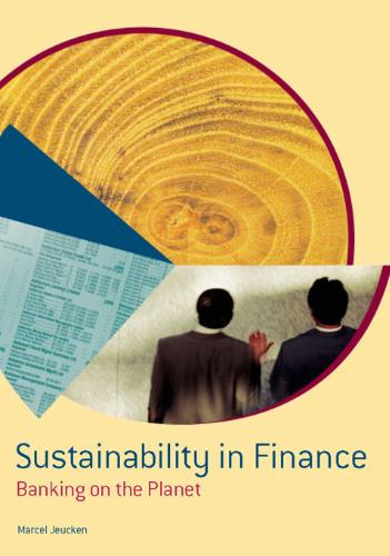 Sustainability In Finance