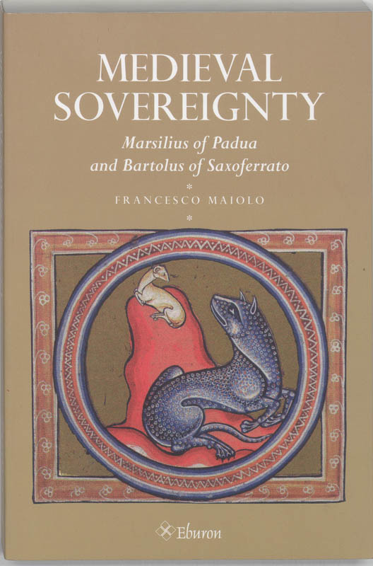 Medieval Sovereignty