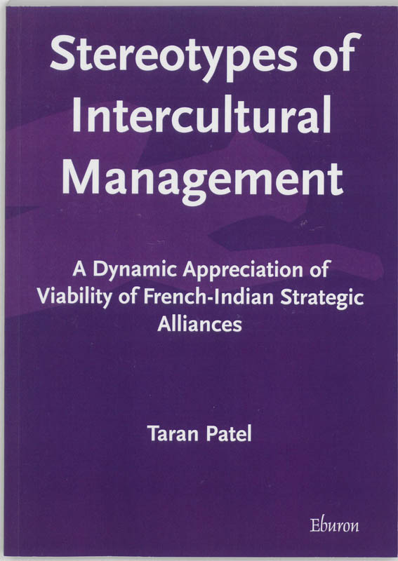 Stereo types of intercultural management