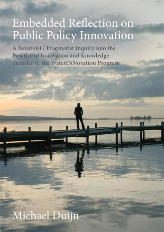 Embedded Reflection on Public Policy Innovation