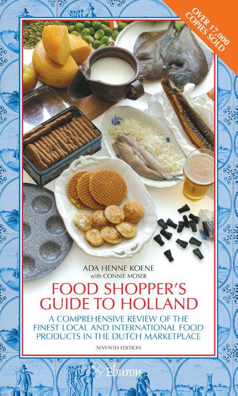Food shopper's guide to Holland