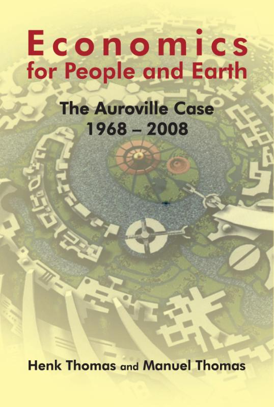 Economics for people and earth