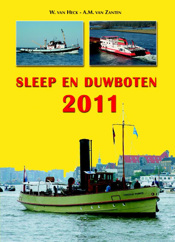 Sleep & Duwboten 2011