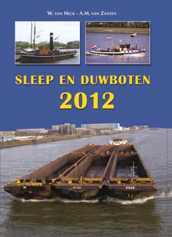 Sleep & duwboten 2012