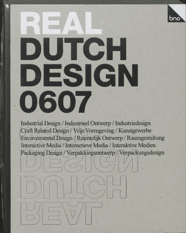 Real Dutch Design 0607