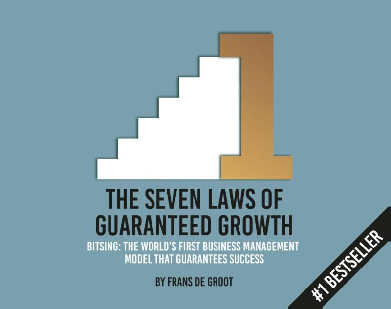 The seven laws of guaranteed growth