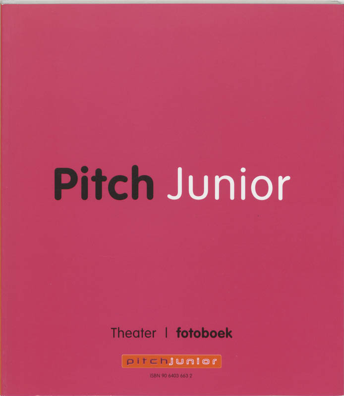 Pitch Junior