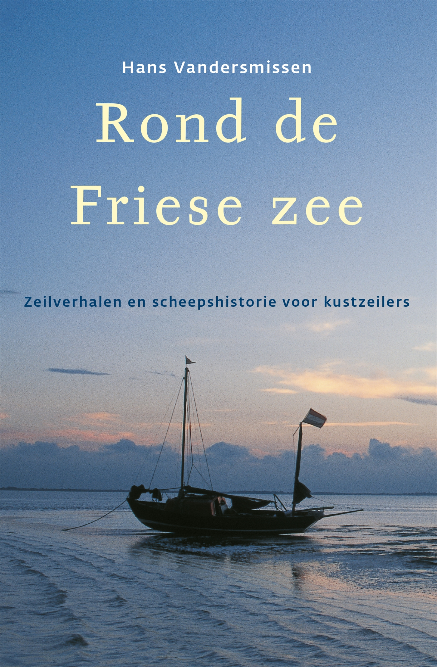 Rond de Friese Zee