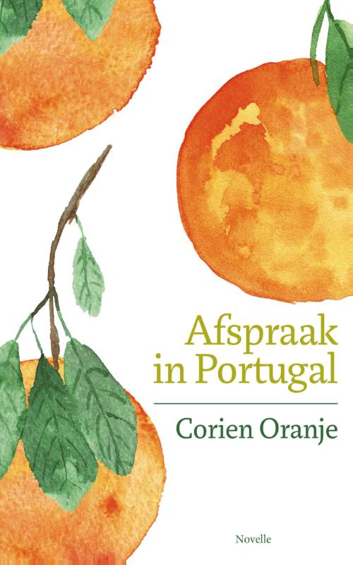 Afspraak in Portugal