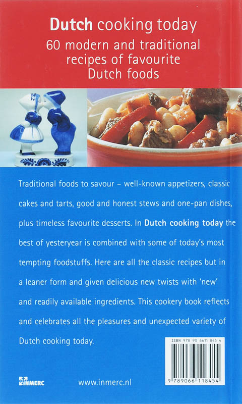 Dutch Cooking Today image