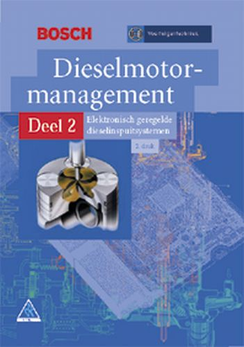 Dieselmotormanagement