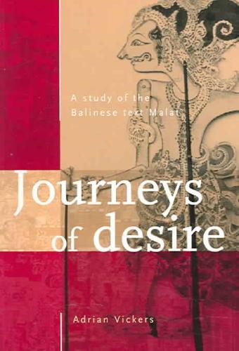 Journeys of Desire