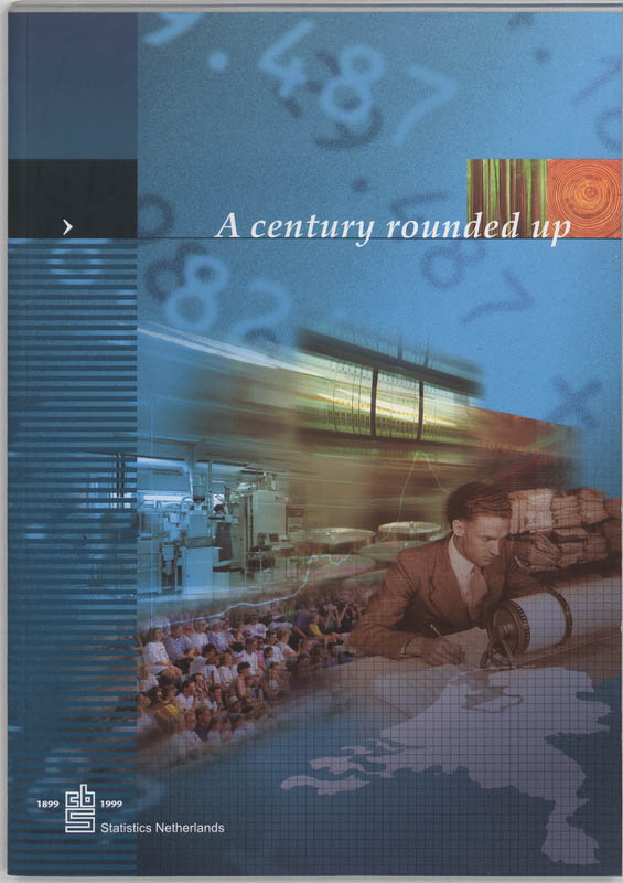 A century rounded up