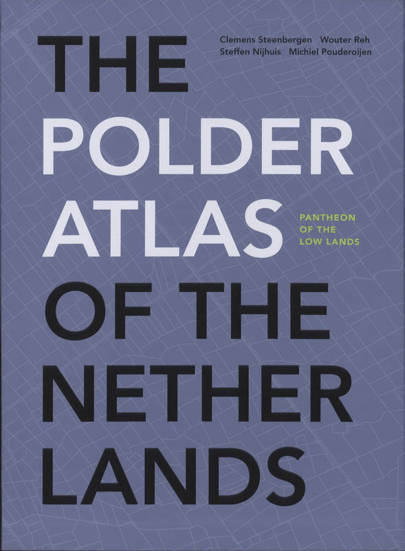 The Polder Atlas of The Netherlands