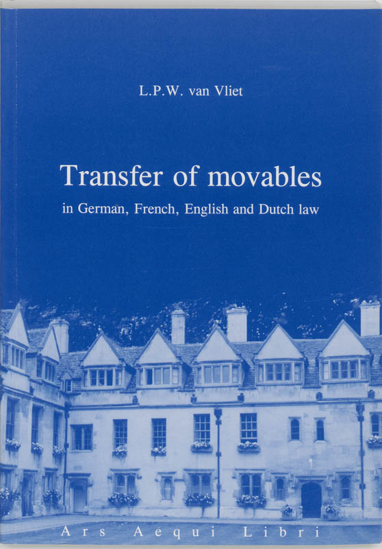 Transfer of movables