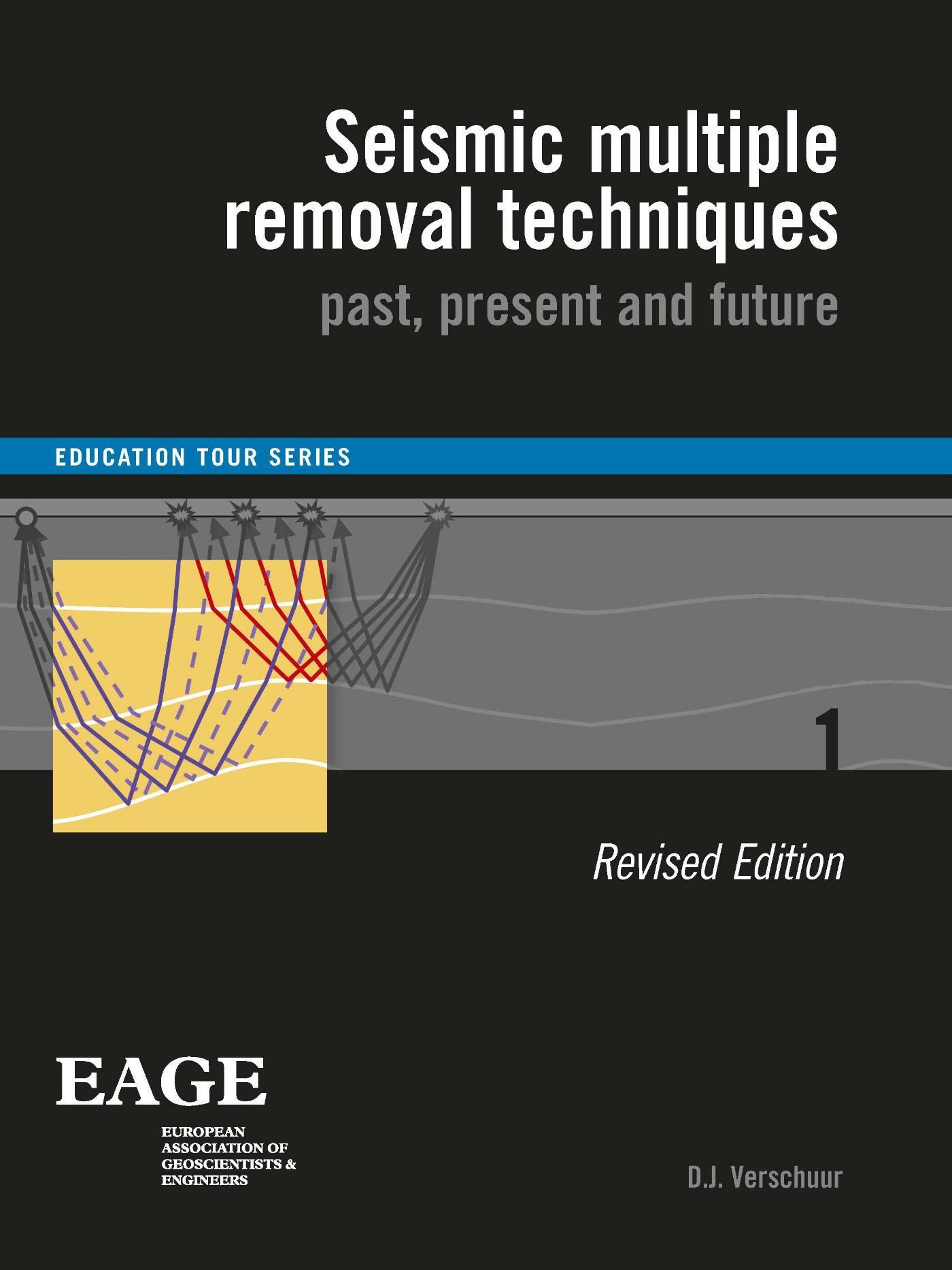 Seismic multiple removal techniques