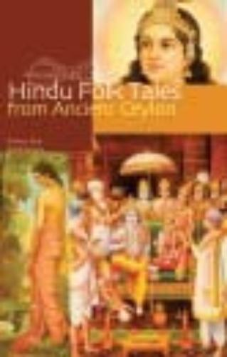 Hindu folk tales from ancient Ceylon