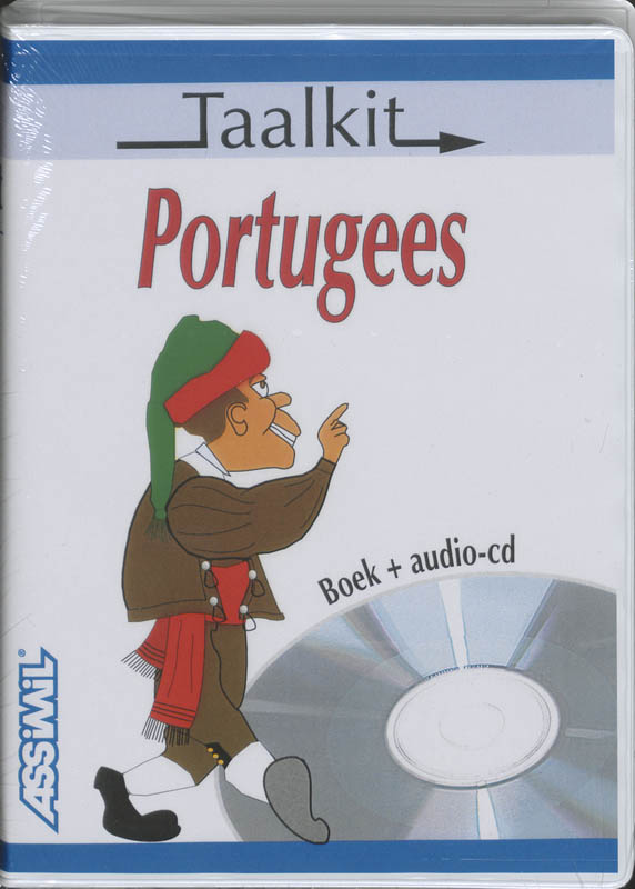 Taalkit Portugees