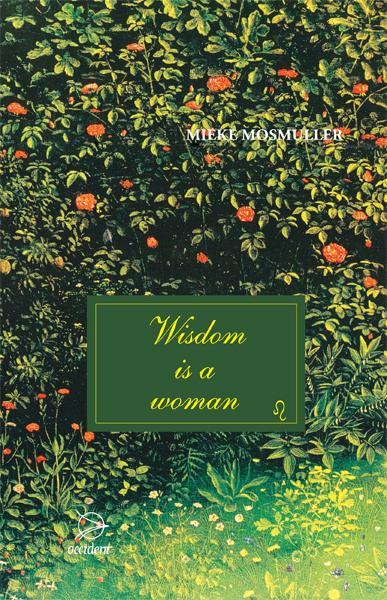Wisdom is a woman image