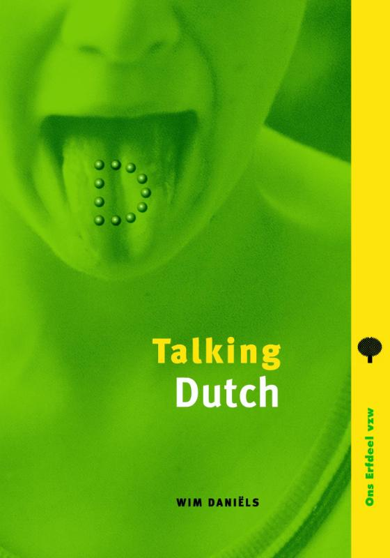 Talking Dutch