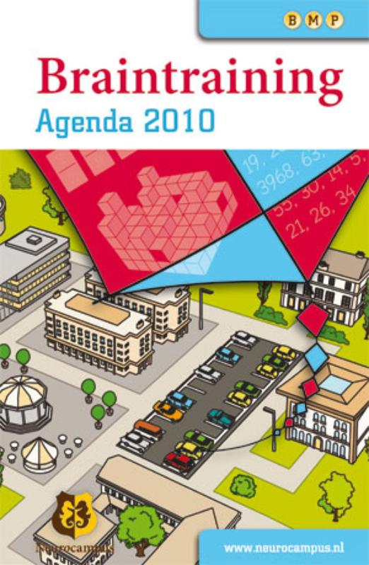 Neurocampus Braintraining Agenda 2010