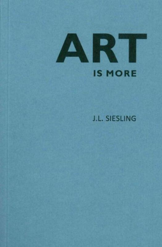 Art is more