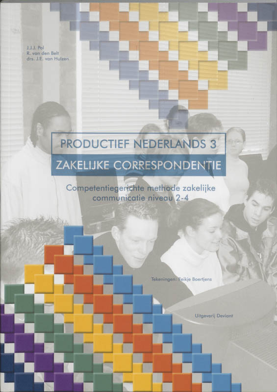 Productief Nederlands