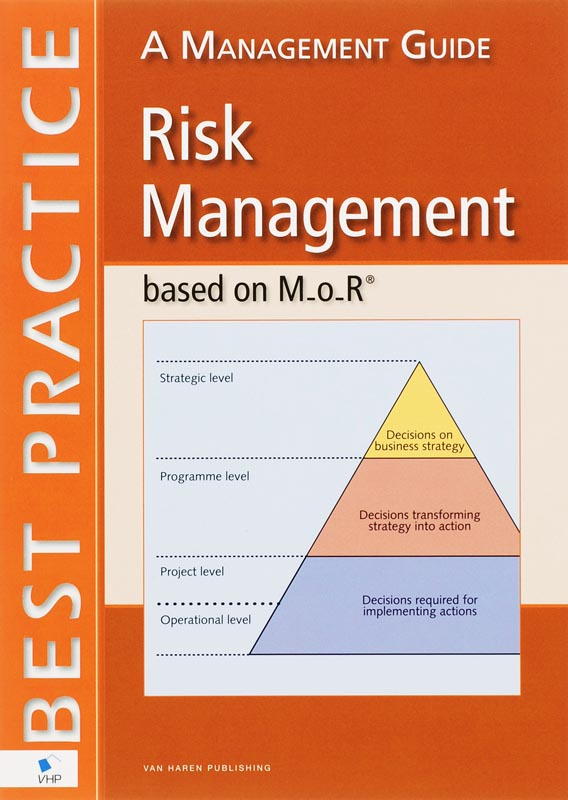 Risk Management based on M-o-R