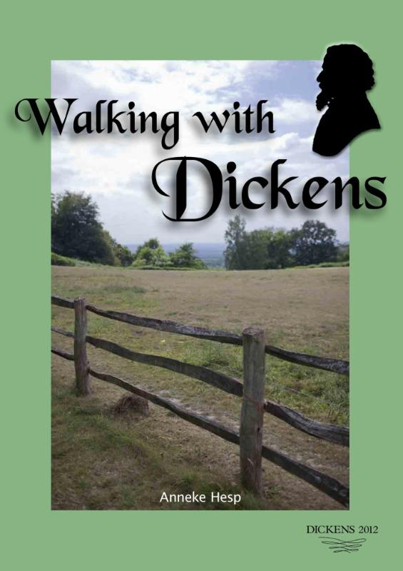 Walking with Dickens