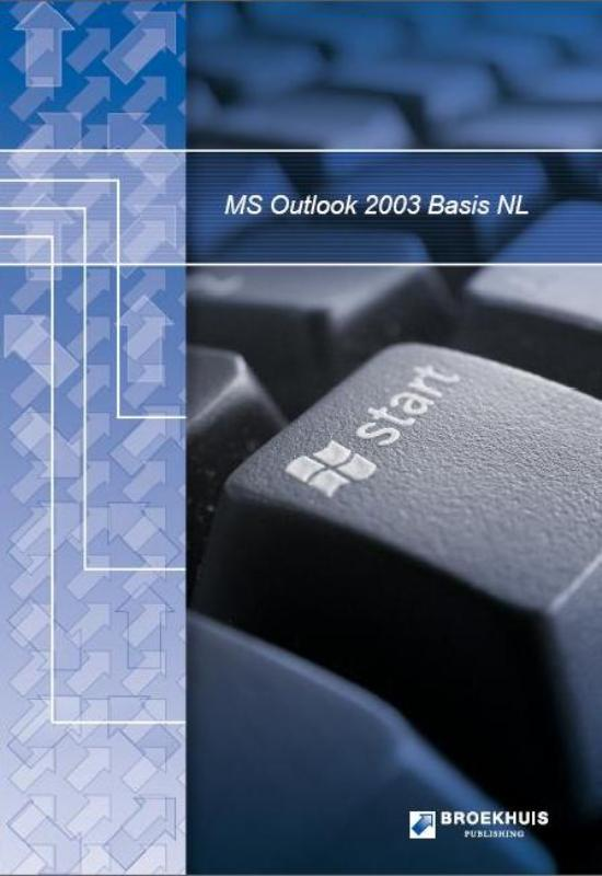 MS Outlook 2003 Basis NL