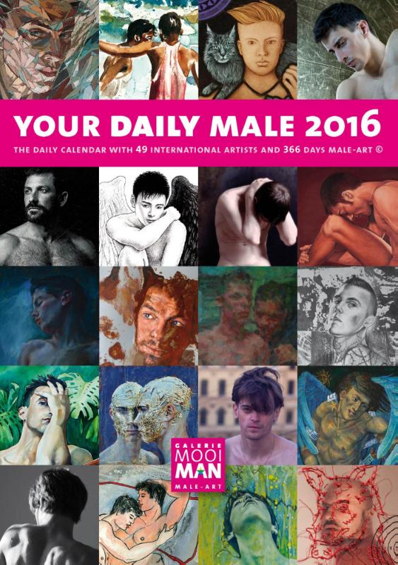 Your daily male 2016