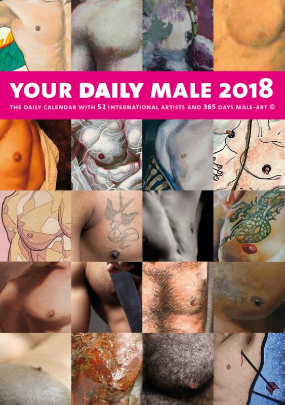 Your Daily Male