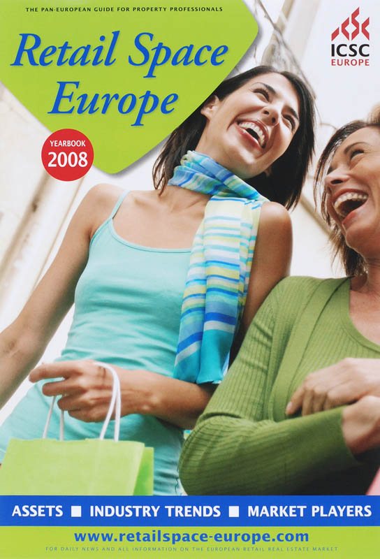 Retail Space Europe Yearbook