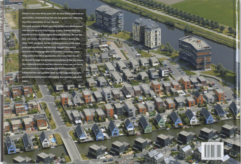 Almere from above image