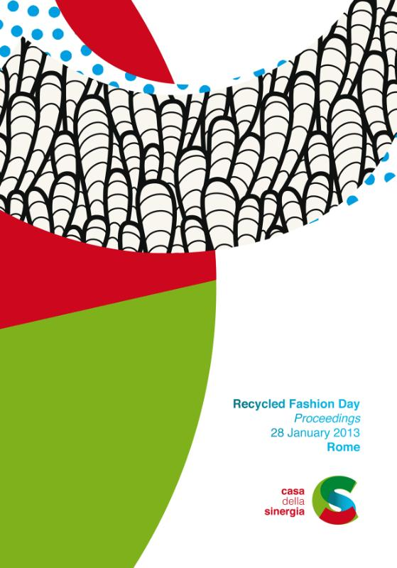 Recycled fashion day