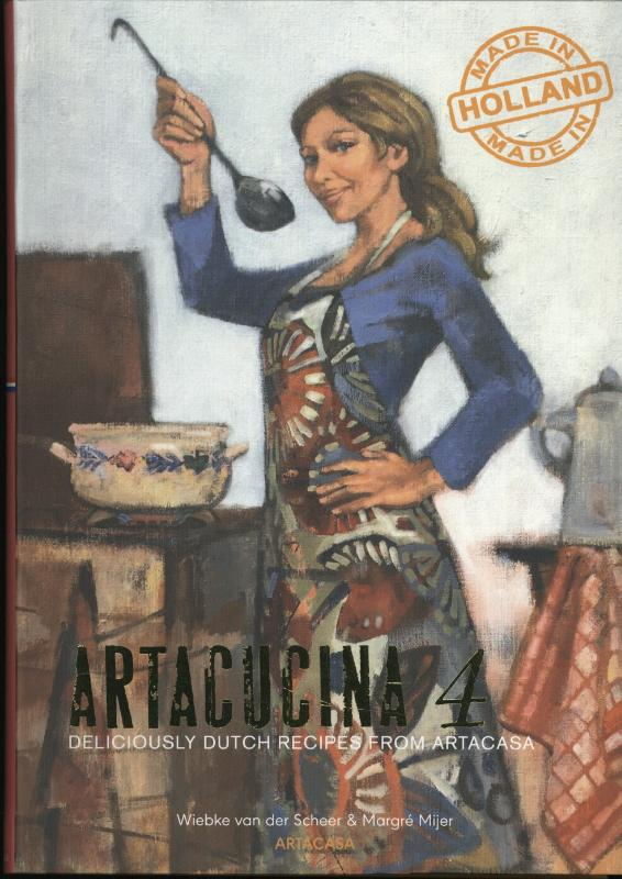 Deliciously Dutch recipes from Artacasa