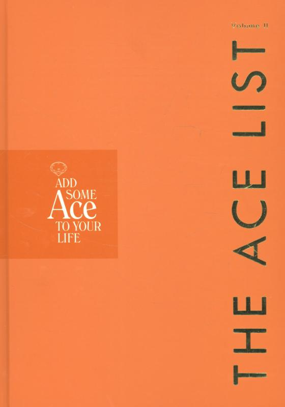 The ace list image