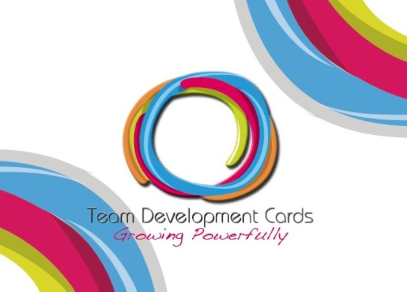Team development cards