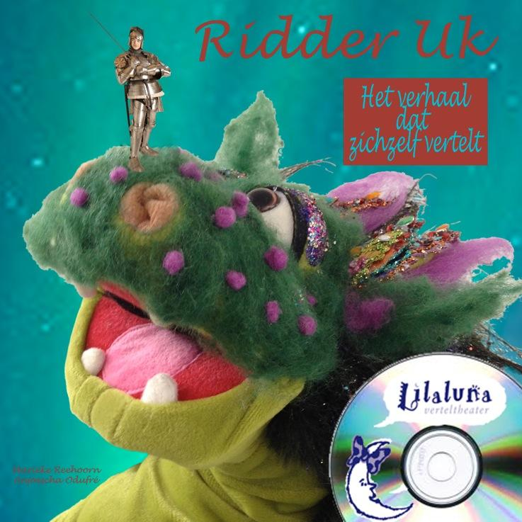 Ridder Uk image