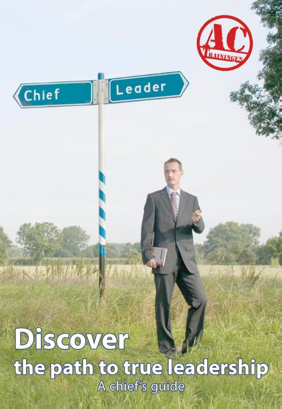 Discover the path to true leadership